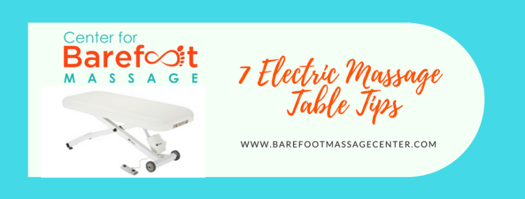 Prime 7 Electric Massage Table Tips Blog For Home Interior And Landscaping Ologienasavecom