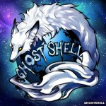 Ghost Shell Icon