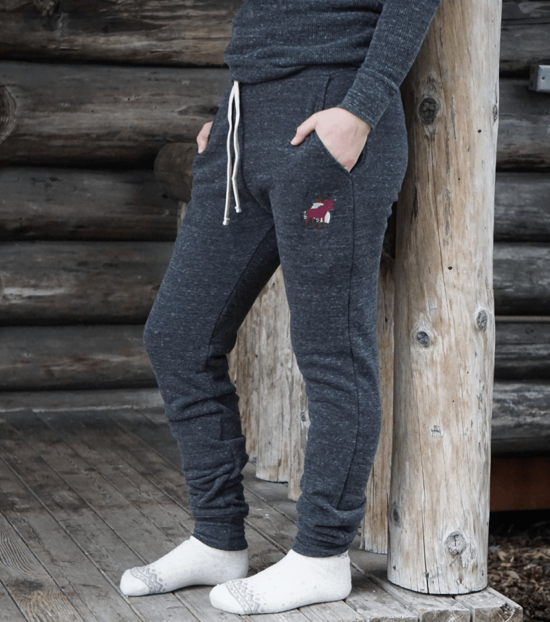 Red Moose Joggers