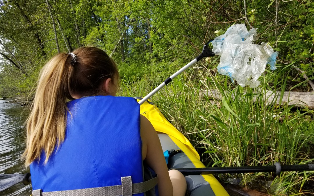 A Primer for becoming a Trash Cleanup Hero
