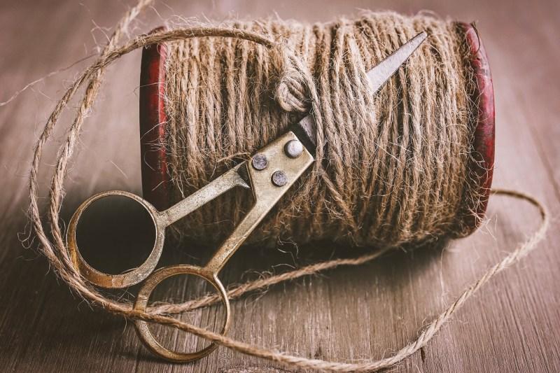 Hemp Cord by Susanne Jutzeler, suju foto Pixabay