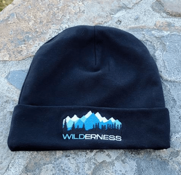 Wilderness Beanie Home Page Image