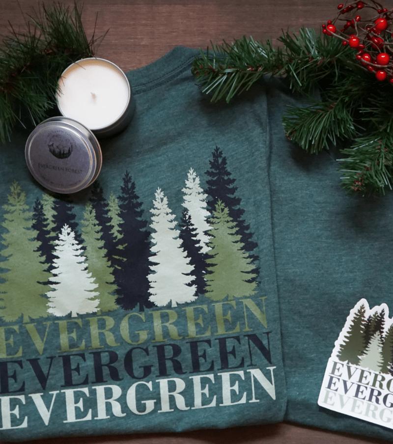 Evergreen Gift Pack 2