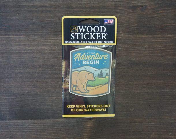 Adventure Bear Single Pack