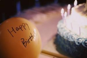 Happy 17th Birthday Gigi