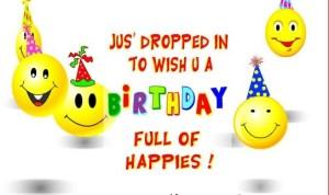 Happy 14th Birthday Daniel