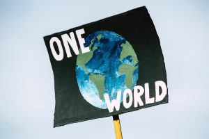 I Can't Save the World:  September 16, 2011
