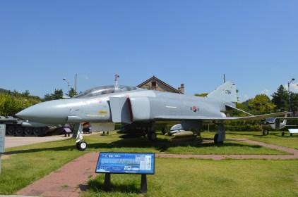 USSR MIG Jet