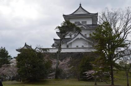 Ise Castle