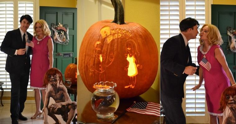 American Dad Halloween