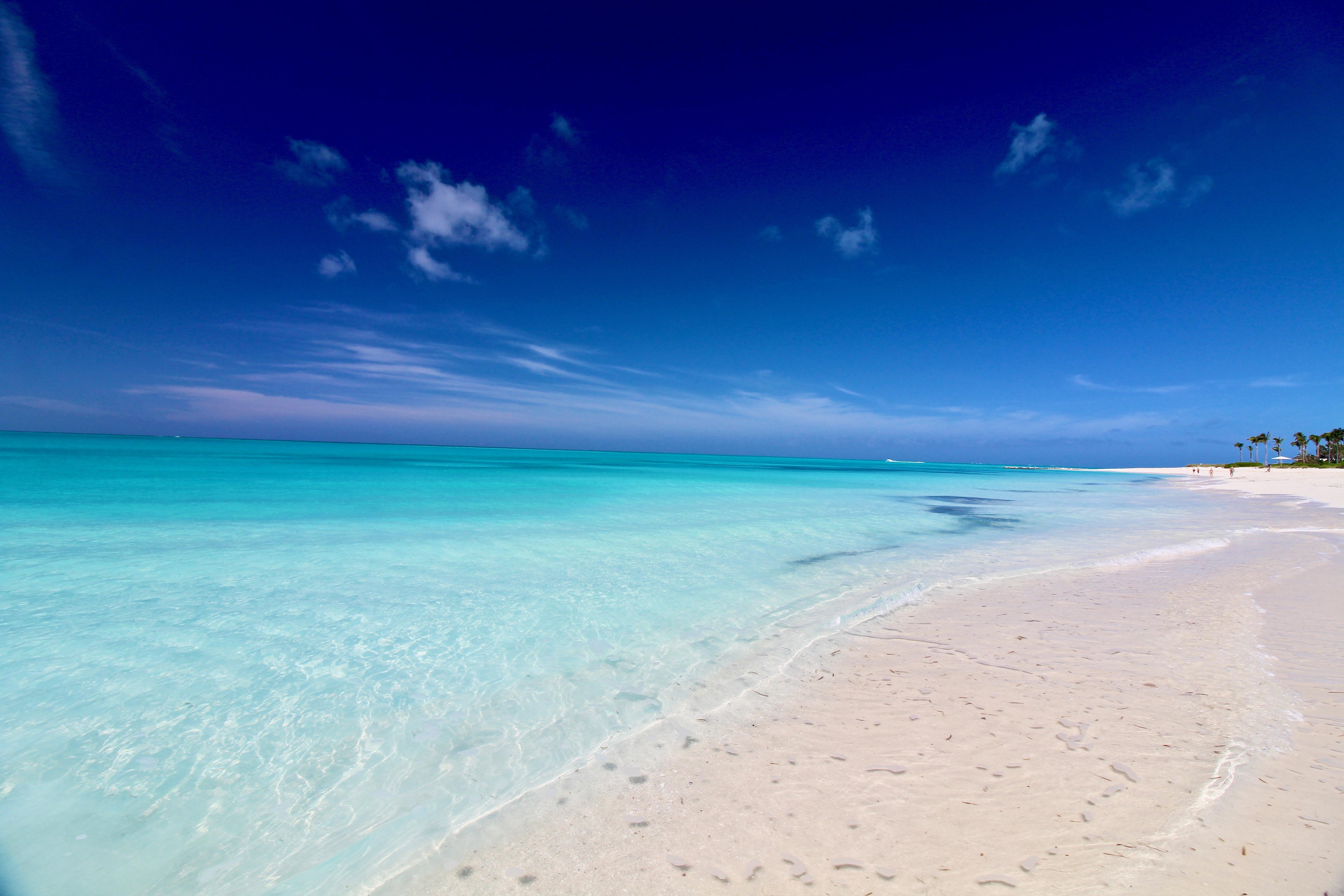 Grace Bay/Leeward Beach
