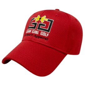 Jersey Cap with embroidery