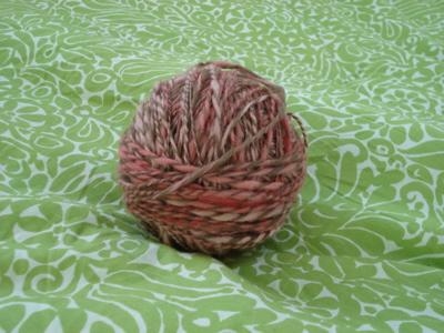 my-yarn