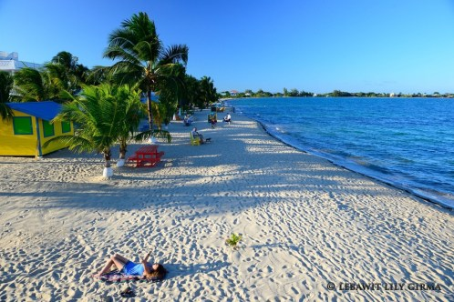 New York Times says to visit Placencia Belize in 2017