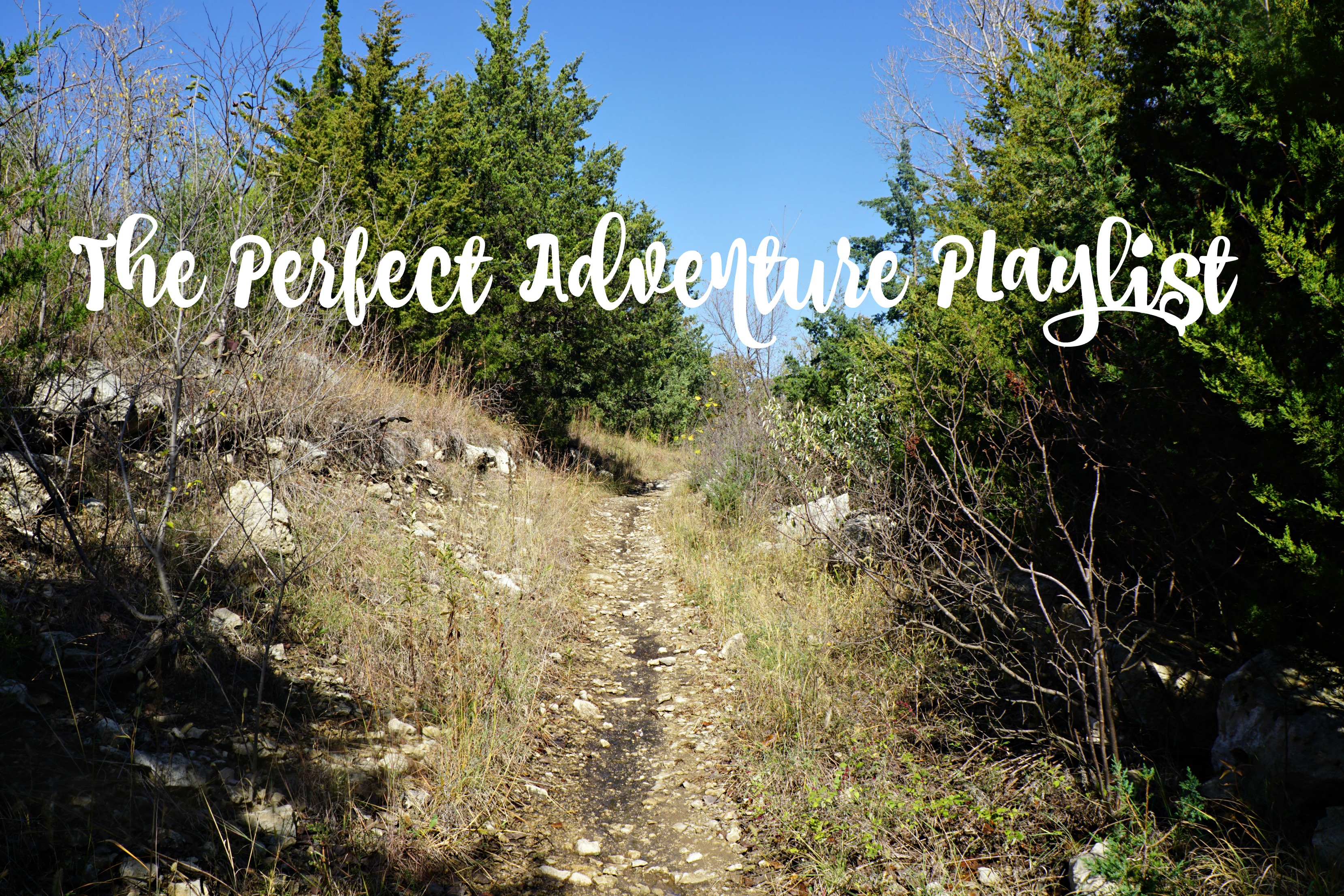 The Perfect Playlist for Outdoor Adventures