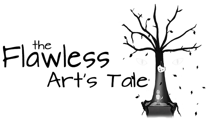 Indie Game Progress: The Flawless Art's Tale