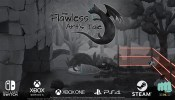 The Flawless: Art's Tale Coming to Xbox Series X