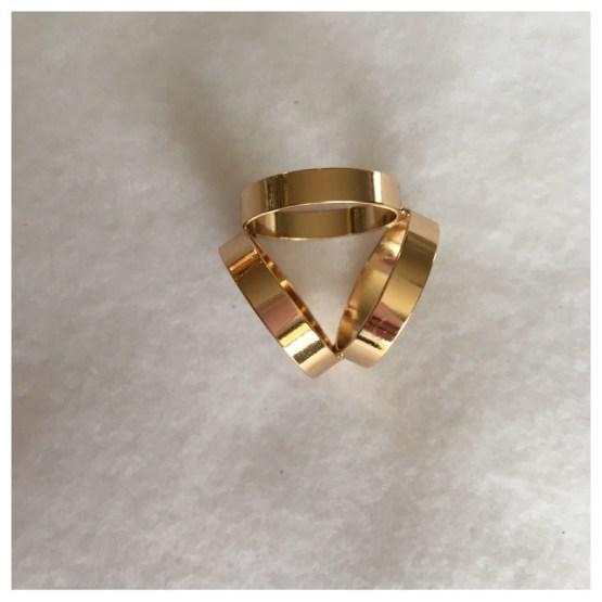 Skjerf-ring