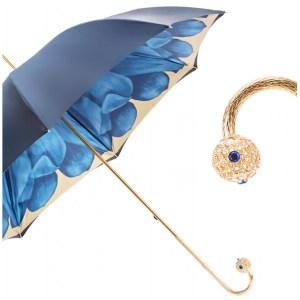 Pasotti Dahlia blå