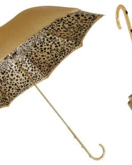 Pasotti animalier. Gyllenleopard