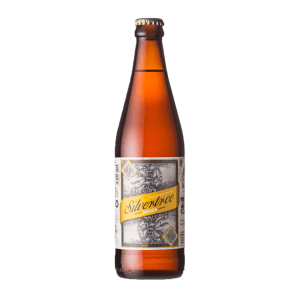 Devil's Peak Silvertree Saison