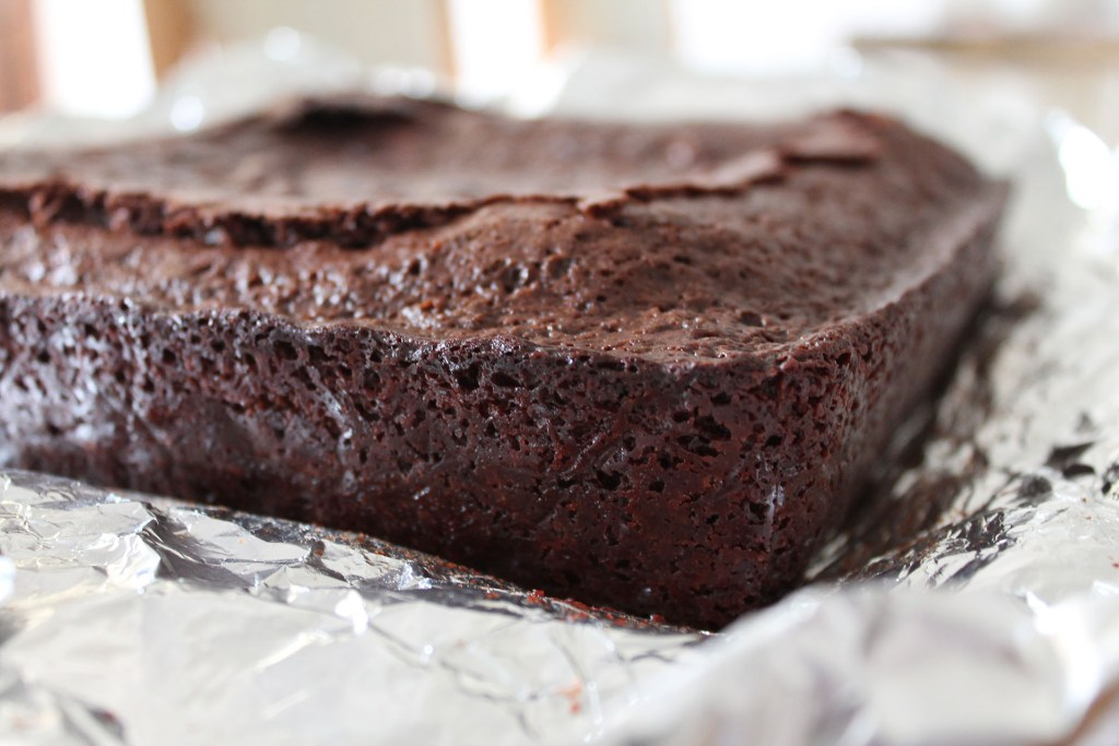 chocolate brownies 2
