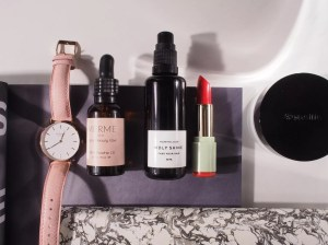 Basket Goodness November: Die Beauty-Favoriten des Monats