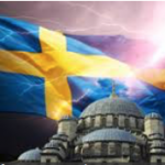 SWEDISH OFFICIAL in denial about skyrocketing violent crime rates in Sweden, the result of their open-door Muslim migration policies