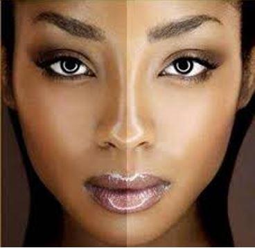 Skin Whitening - Brightening