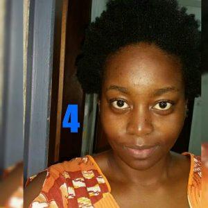 Sandra Ekukole
