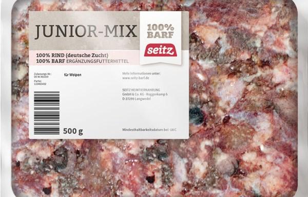 Junior Mix (Seitz)