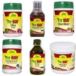 10 Barfergänzungen-Pflegeprodukte
