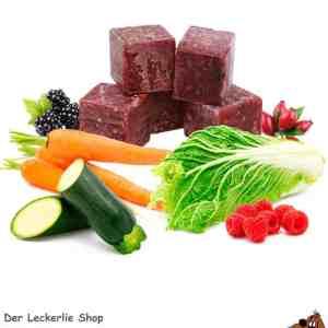 Veggie Obst & gemüse 1