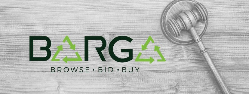 Welcome to Barga's New Auction Website selling salvage