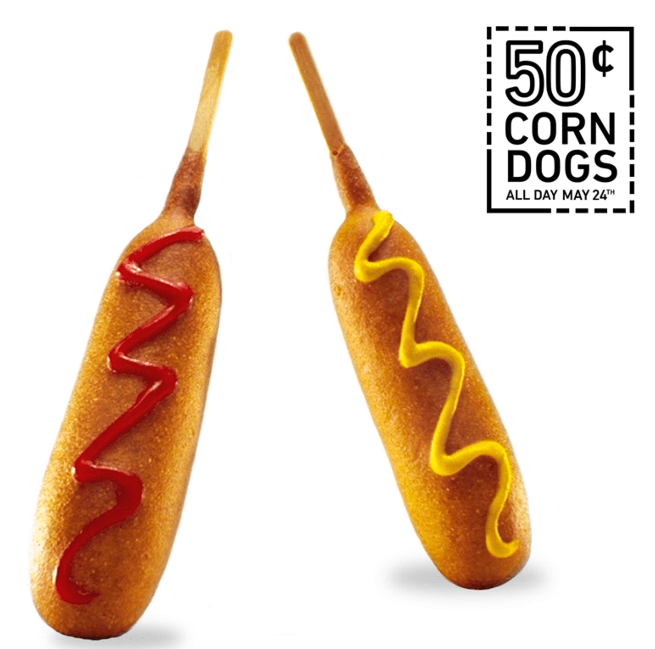 Tuesday Freebies 50 Corn Dogs At Sonic