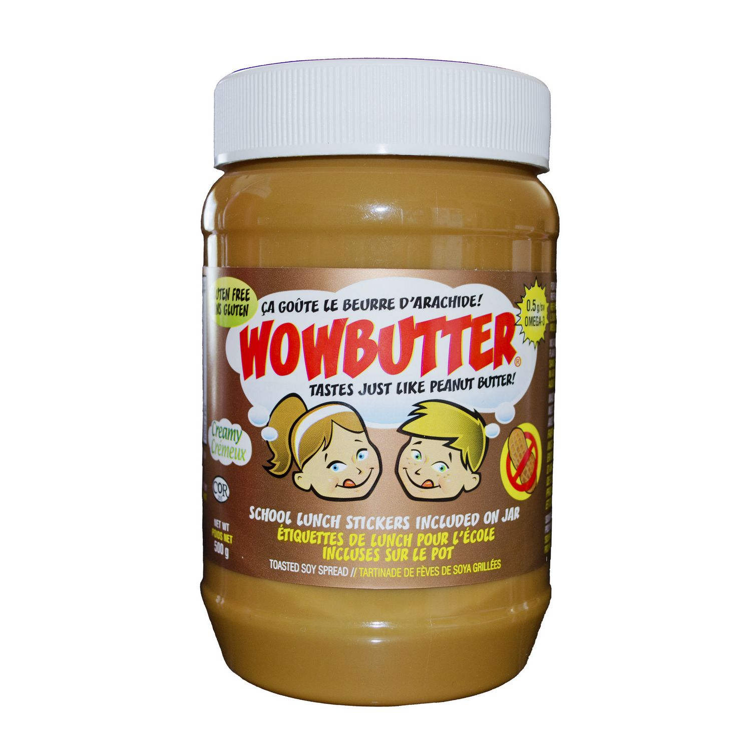 Wednesday Freebies Free Sample Of WowButter