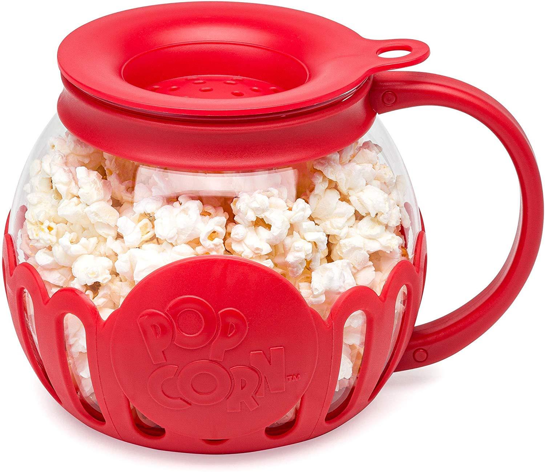 Ecolution Original Microwave Micro Pop Popcorn Popper Only