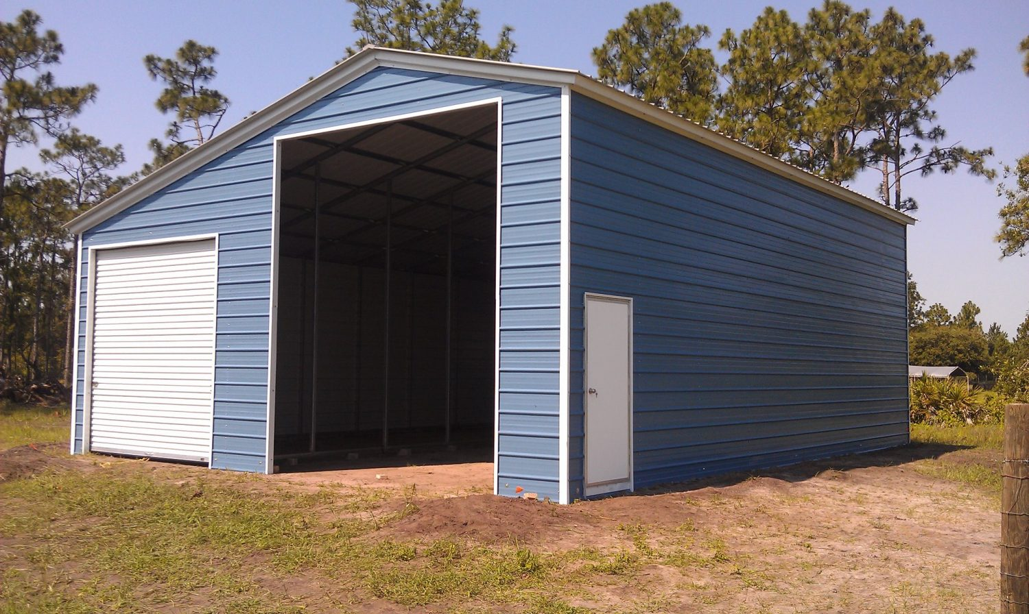 Metal Barns Farm Shelters Bargain Barns USA