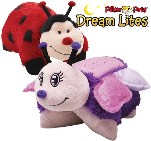 hot deal pillow pets dream lights