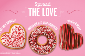 Spread the Love 300x197 Valentines Day Freebie Round Up
