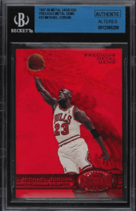 most valuable basketball cards 1990s metal