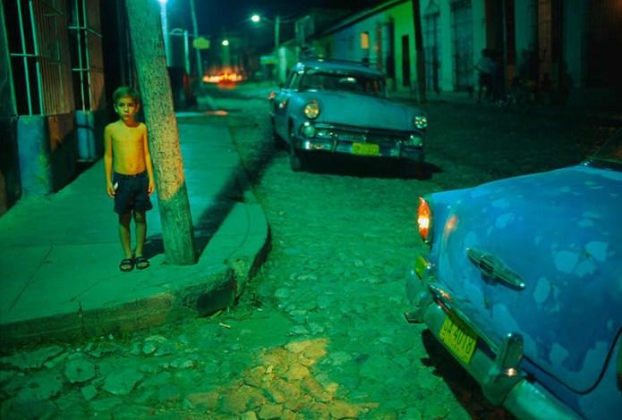 Un fin de semana con Tino Soriano. Consejos para Street Photography