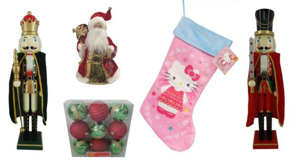 Walmart Canada: 50% Off Select Christmas Decorations