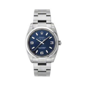 Rolex Platinum Mens Watch