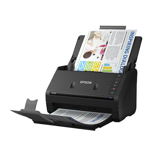 Document Scanner for PC and Mac
