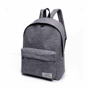 Solid Color Backpack