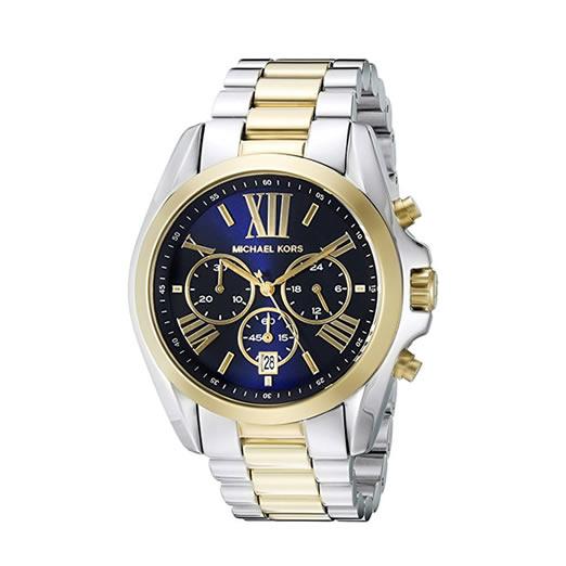 Men's Bradshaw Two-Tone Watch