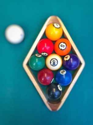 How to Play 9 Ball