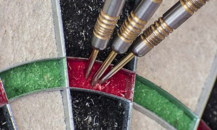 13 Dart Rules For Every Game