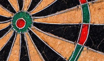 The Essential Guide to Setting Up Your Dartboard